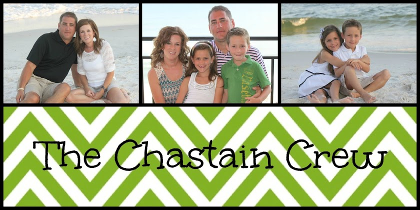 The Chastain Crew