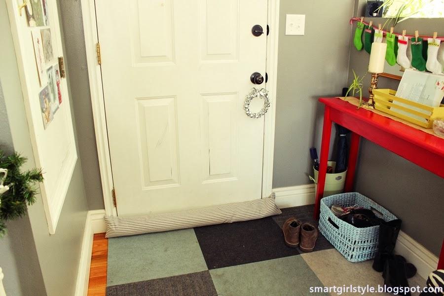 Fireplace Design fireplace draft stopper : Diy Drafty Doors & Rolling Draft Guard Door Draft Stopper Door ...