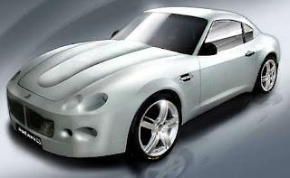 Famous Bufori car