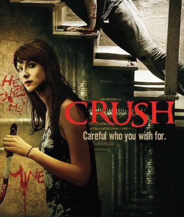 Crush (2013) [DvdRip] [subtitulada] (peliculas hd )