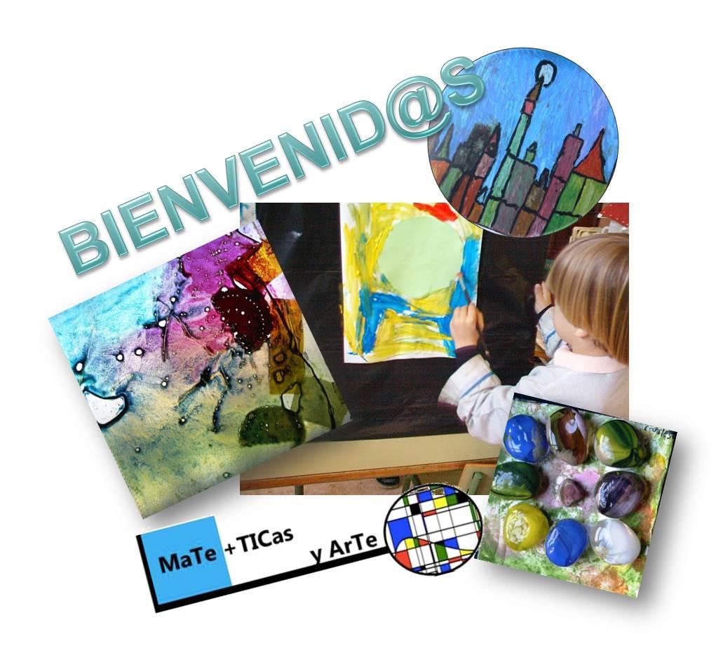 El blog de MaTe+TICas y Arte
