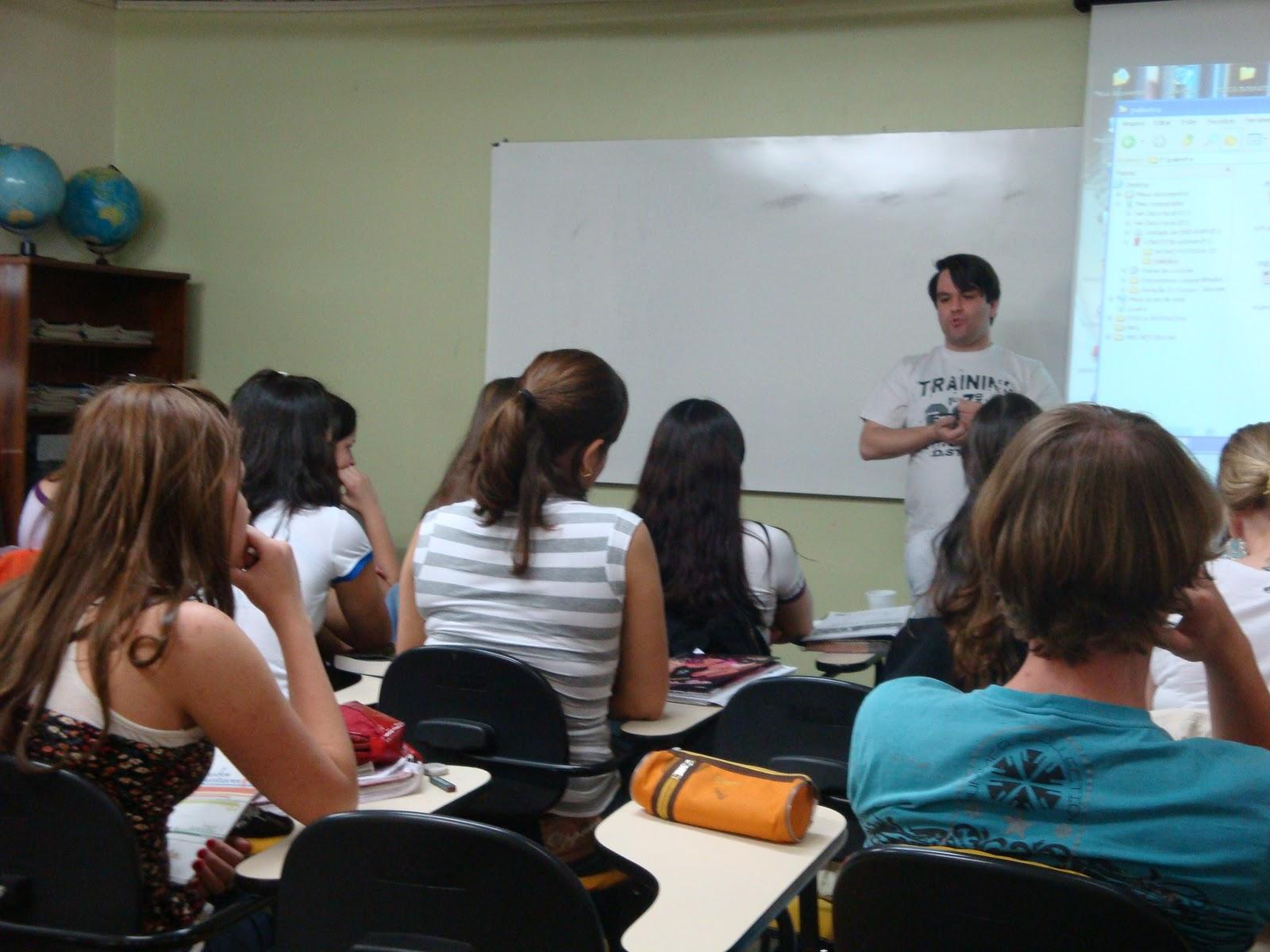 Geracao cursos