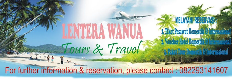Lentera Wanua