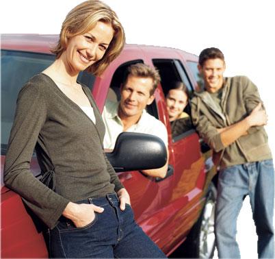 Farm Bureau Classic Car Insurance