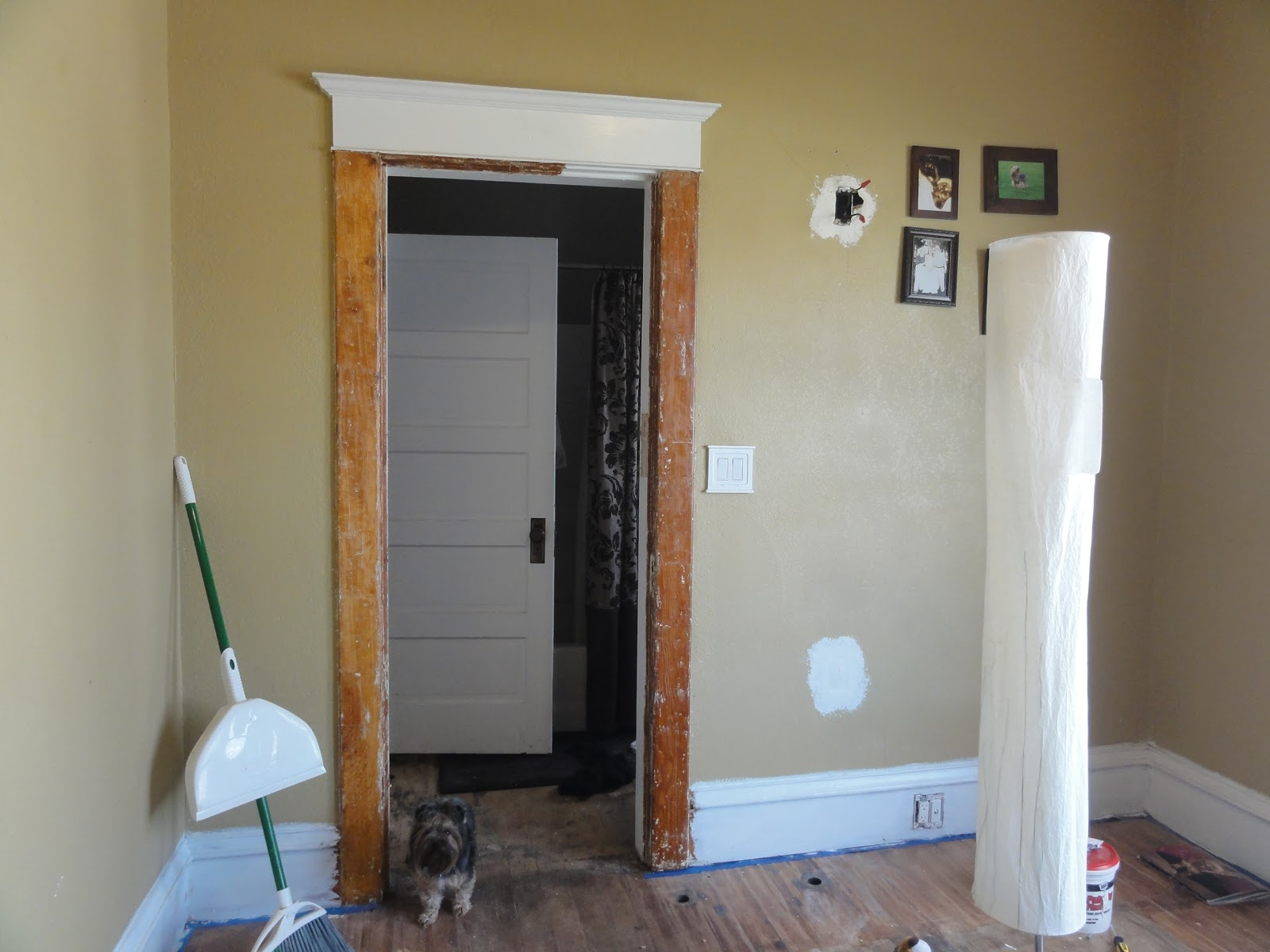Floors And Painting