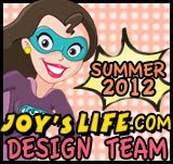 Joy&#39;s Life Design Team
