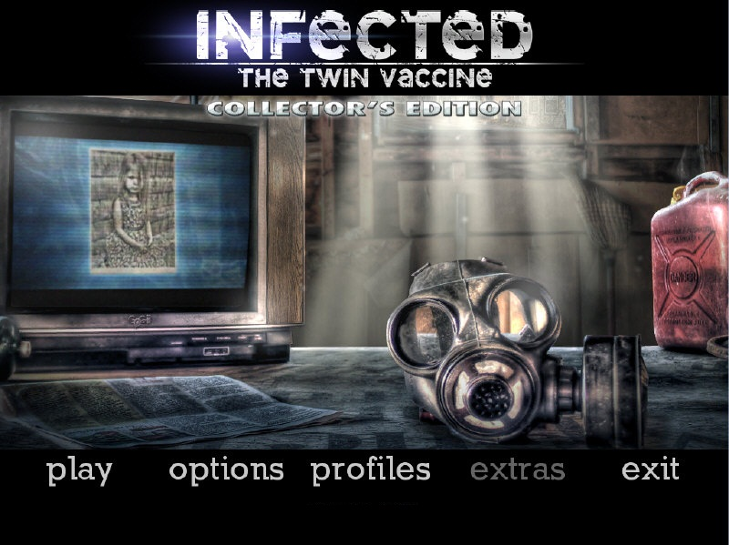 Infected: The Twin Vaccine Collector's Edition free download