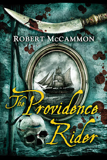 https://www.goodreads.com/book/show/12834430-the-providence-rider