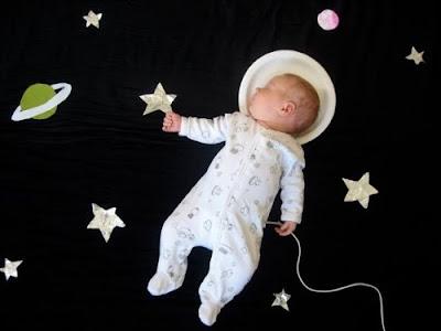 芬蘭 白日夢寶寶 - 芬蘭超可愛「白日夢寶寶」