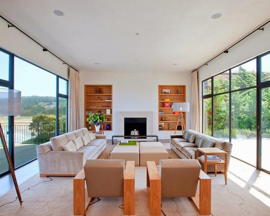 Desain Furniture Rumah Minimalis Modern Terbaik