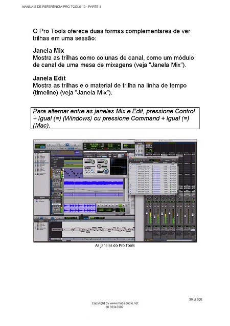 logic pro x manual pdf