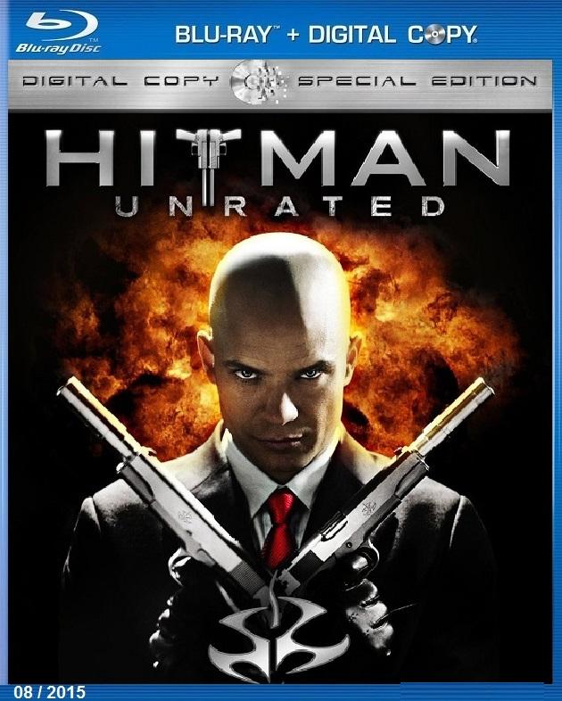 HITMAN (2007) โคตรเพชฌฆาต 47 [MASTER][1080P HQ] [เสียงไทยมาสเตอร์ 5.1]
