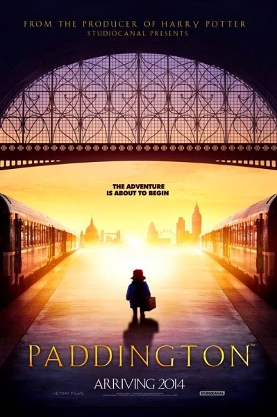 Film Paddington 2015 di Bioskop