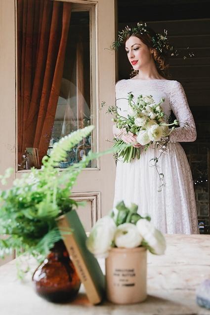 vintage bouquet, vintage wedding bouquet, vintage bridal bouqet, flower crown jasmine, floral crown jasmine. blomsterkrona, krona jasmin, boho bröllop, vintage bröllop, brudbukett vintage