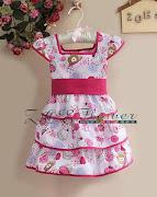 Sara Dress cupcakes Pink