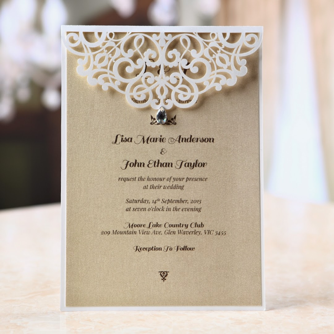 Cheap Wedding Invitations: 50 Of The Best Wedding
