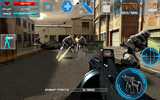 Enemy Strike android