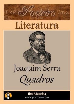 Quadros - Joaquim Serra - Iba Mendes