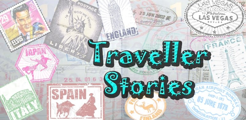 Traveller Stories