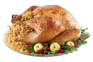 List-Of-Healthy-Foods-roast-turkey