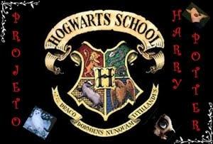 Projeto Harry Potter