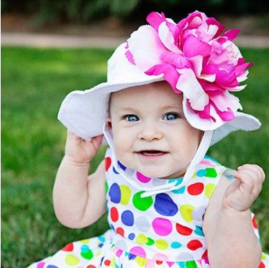 boutique infant girl clothes