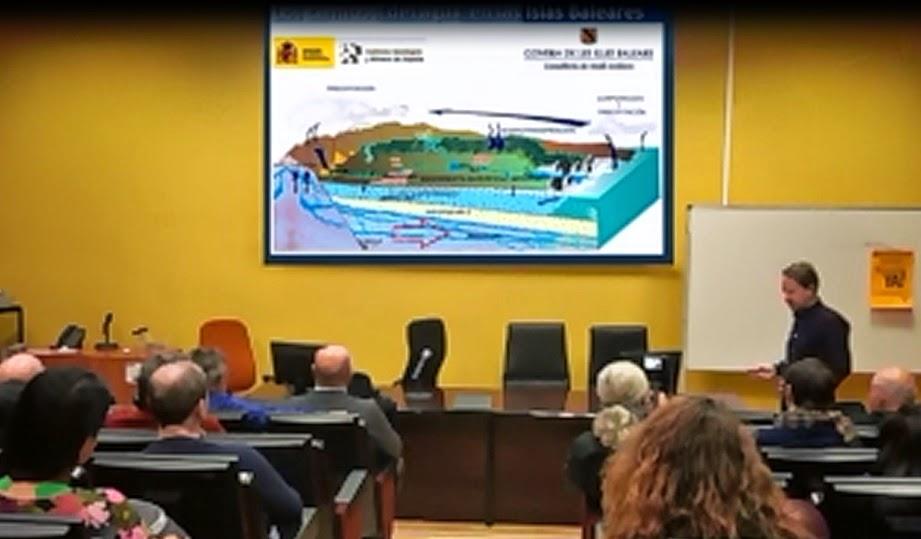 Universidad de Murcia, 24-02-2015