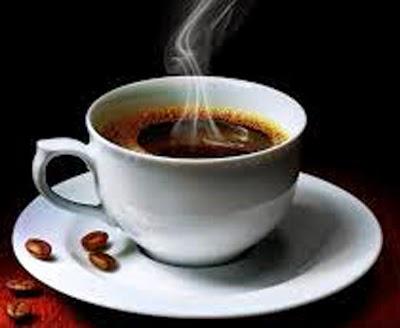 cara membuat kopi hitam