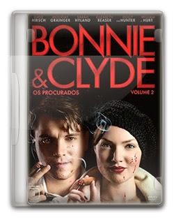 Bonnie & Clyde: Os Procurados – Volume 2 DVDRip AVI Dual Áudio + RMVB Dublado