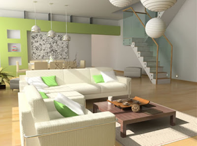 Contemporary Living Room Sets.2
