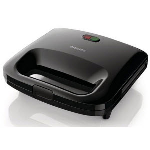 Groupon : Bu Philips Grill Sandwich Maker HD2394 Rs. 1533 only
