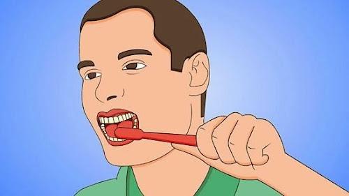 Receita de pasta dental caseira