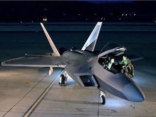 F22 Jet