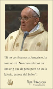 Benedicto XVI fue a recibir al Papa Francisco al pie del helicoptero y los .