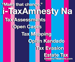 i-TaxAmnesty Na! Contact us