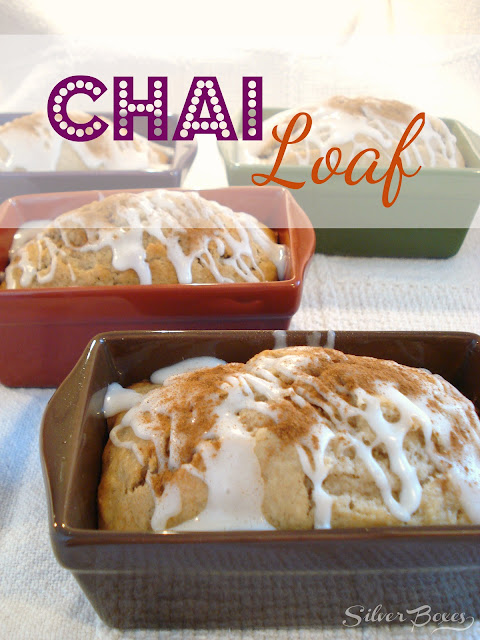 Chai Loaf