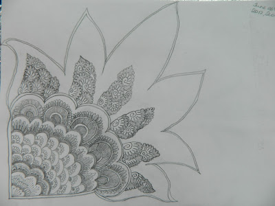 imaginary flower