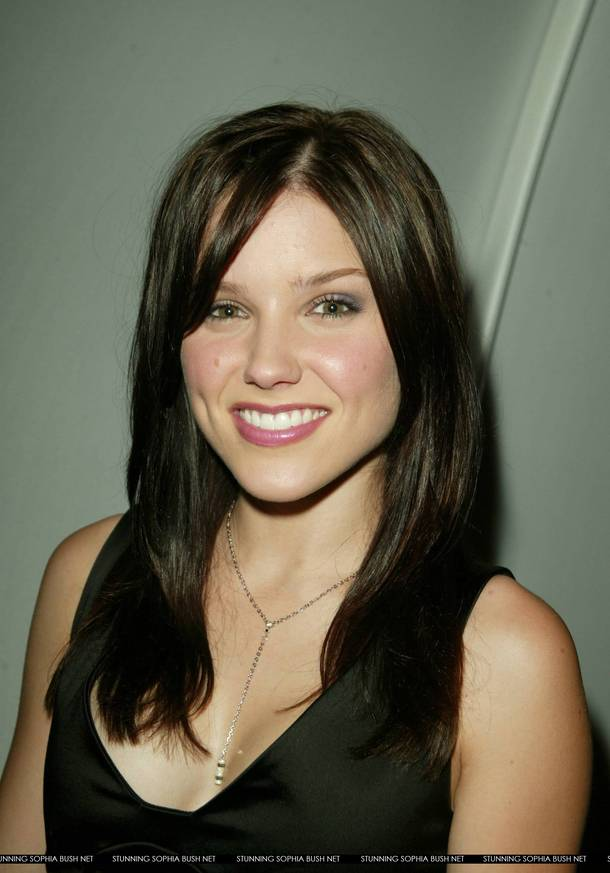 Sophia Bush Hairstyle Trends