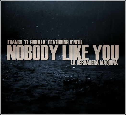 Video Franco El Gorila ft Oneill - Nobody Like You