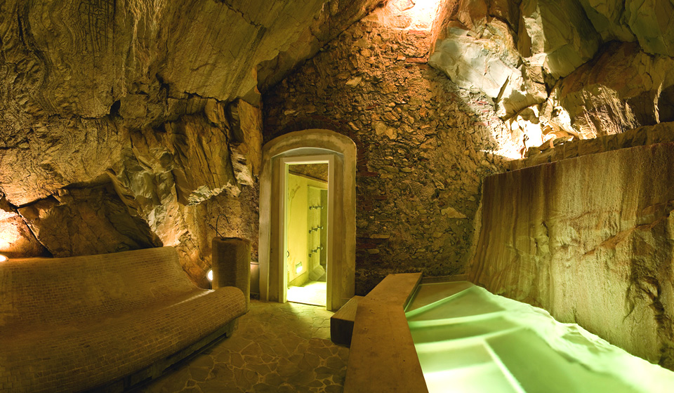 New tuscan experience enjoy the best spas in tuscany - Bagni di pisa ...