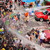 <b>Serunya Perang Air, Festival Songkran Di Thailand</b>