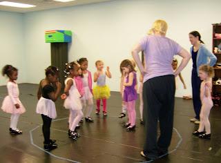 ballet tap south charlotte nc