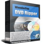 WonderFox DVD Ripper 2.0