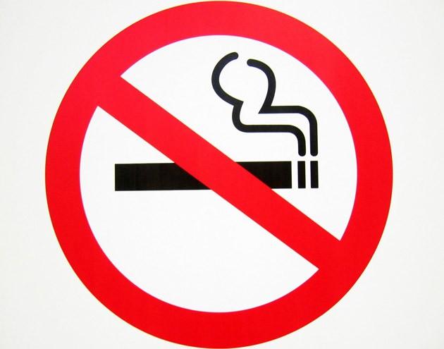 O modo principal de deixar de fumar