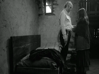 The Turin Horse, Old Master's Daughter Attends to his Father, Directed by Bela Tarr