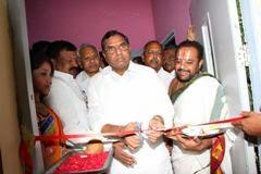 Lakshmi 3D digital Screen Launched in Miyapur