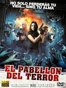 Asylum (El Pabellón del Terror) (2014)