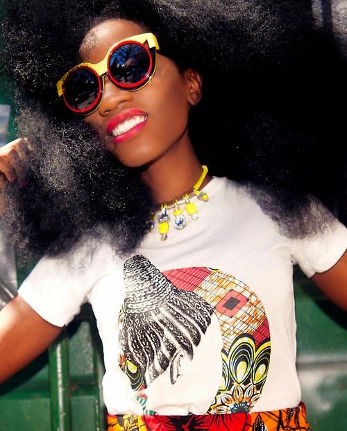 Kingdom - Caven Etomi - J.D. 'Okhai Ojeikere - Hairstyles