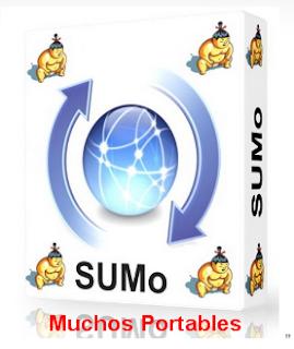 SUMo Portable