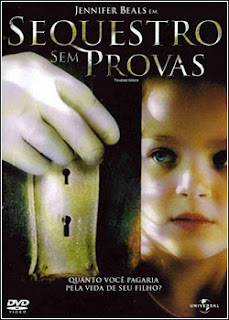 Download - Sequestro Sem Provas DVDRip - AVI - Dual Áudio